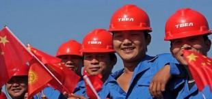 Драка с участием китайских строителей в Панджакенте
