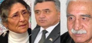 Акрамшо Фелалиев, депутат парламента от ГБАО: Поддерживаю все пункты заявления МВД по Хорогу