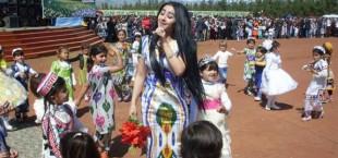 В столице Таджикистана открывается декада молодежи
