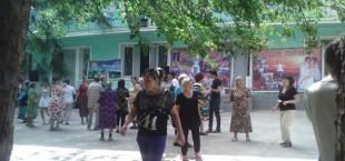 Национальный татарский праздник Сабантуй прошел в Таджикистане