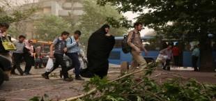 Число жертв песчаной бури в Тегеране возросло до 5, ранения получили 30 человек