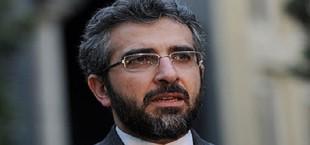 iranskii chinovnik