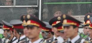 МВД Таджикистана: преступность растет