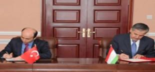 Таджикские дипломаты смогут пройти переподготовку в Турции