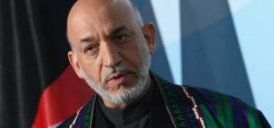 Хамид Карзай: Афганистан разрешит США оставить на своей территории 9 военных баз