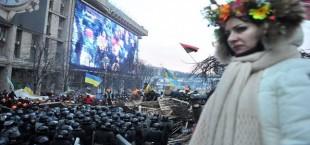 Евромайдан ждет новых неприятностей