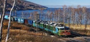 В Киргизии разрабатывают проект новой железной дороги между Россией и Центральной Азией