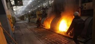 Крупные промпредприятия Таджикистана сократили производство продукции