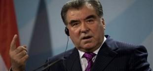 Проблемы в одной части Азии зеркально отражаются в другой - президент Таджикистана