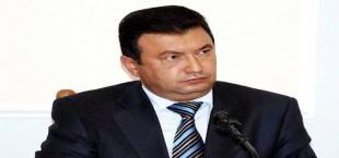 Джоомарт Оторбаев встретился с Премьер-министром Республики Таджикистан Кохиром Расулзода