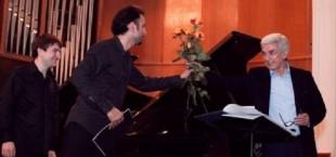 В Москве прозвучала музыка Толиба Шахиди