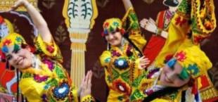 Дни культуры Таджикистана проходят в Туркменистане.