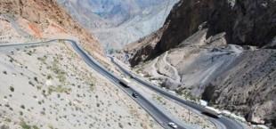 АБР поможет Таджикистану внедрить новую систему обслуживания дорог