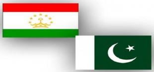 Таджикистан - Пакистан: отмечен рост товарооборота