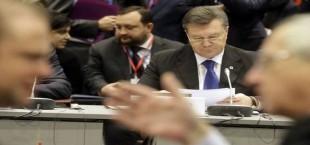 Несвободная торговля Януковича