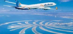 Компания flydubai отметила своё 5-летие