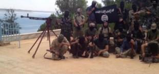 Кто набирает «таджикских рекрутов» для войны в Сирии?