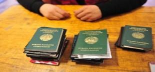В сочинском спецприемнике 16 граждан Таджикистана ожидают своей депортации на родину