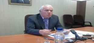 Амонулло Хукуматулло подозревается в присвоении 46 миллионов долларов