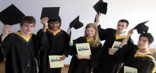 В ТНУ обучаются 368 иностранных студентов