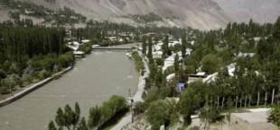 Ограничение поездок иностранных дипломатов на Бадахшан