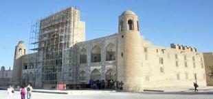 В Согде на ремонт объектов культуры в 2014 году будет выделено 1 млн. сомони