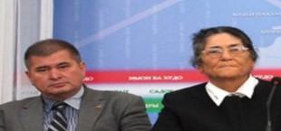 Оппозиция предлагает Рахмону применить концепцию ОРСТ в своей работе