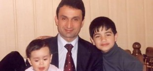 Новое обвинение против Зайда Саидова: Следствие пытается собрать компромат на украинского олигарха Фирташа