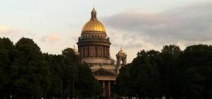 Петербург заговорил по-таджикски