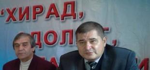 Зоиров: