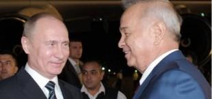 Нелегкая миссия Каримова в Москву
