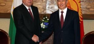 Душанбе и Бишкек приглашают Ташкент к сотрудничеству