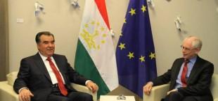 Вступление Таджикистана в ВТО послужит развитию отношений с ЕС