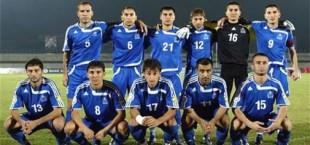 Семикратный чемпион Таджикистана проиграл СК «Кувейту» со счетом 0:5