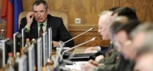 Дмитрий Рогозин: «Государственная погранкомиссия не поддерживает предложение о приостановке железнодорожного сообщения с Таджикистаном»