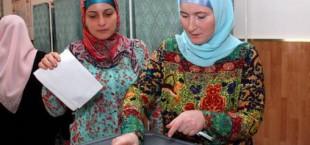 Явка на выборах президента Таджикистана в Москве на 14:00 — 61,2%