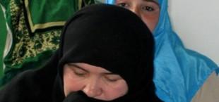 Семьи таджикских «исламистов» живут в мучениях