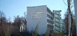 Н.Салихов: Благотворительность - важное направление деятельности нашего вуза