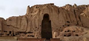 statui budy v Afghanistane