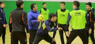 tajikistan national futsal team training camp 1 1