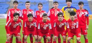 tajikistan u17 team2021 3 1