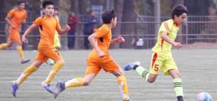 tajikistan youth league u13 1