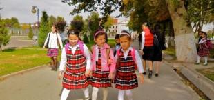 Население Узбекистана превысило 30 млн.