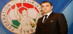 Давлатманд Исломов будет комиссаром финального матча Кубка вызова АФК-2014