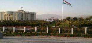 Душанбе отмечает День столицы