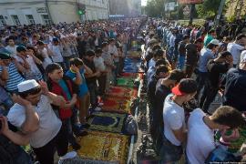 Рамазан в Москве_10