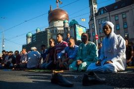 Рамазан в Москве_2