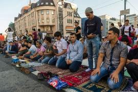 Рамазан в Москве_3