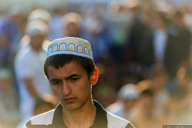 Рамазан в Москве_8