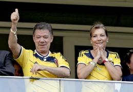 Болеют все: как политики поддерживают свои сборные в Бразилии_4